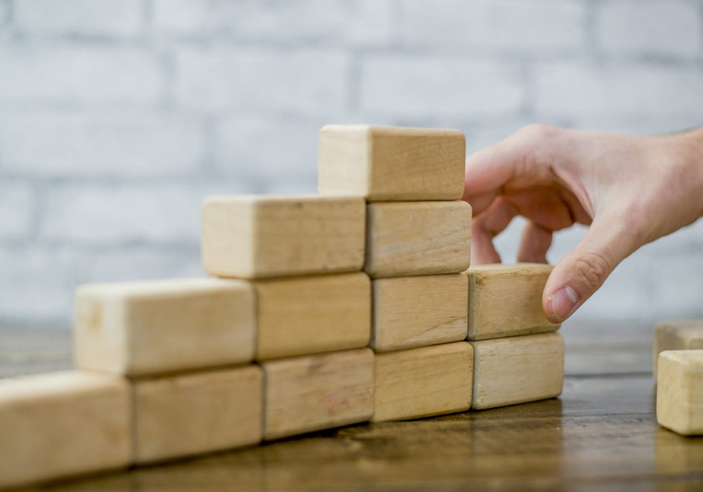 The four key benefits of employee policies are building blocks to success
