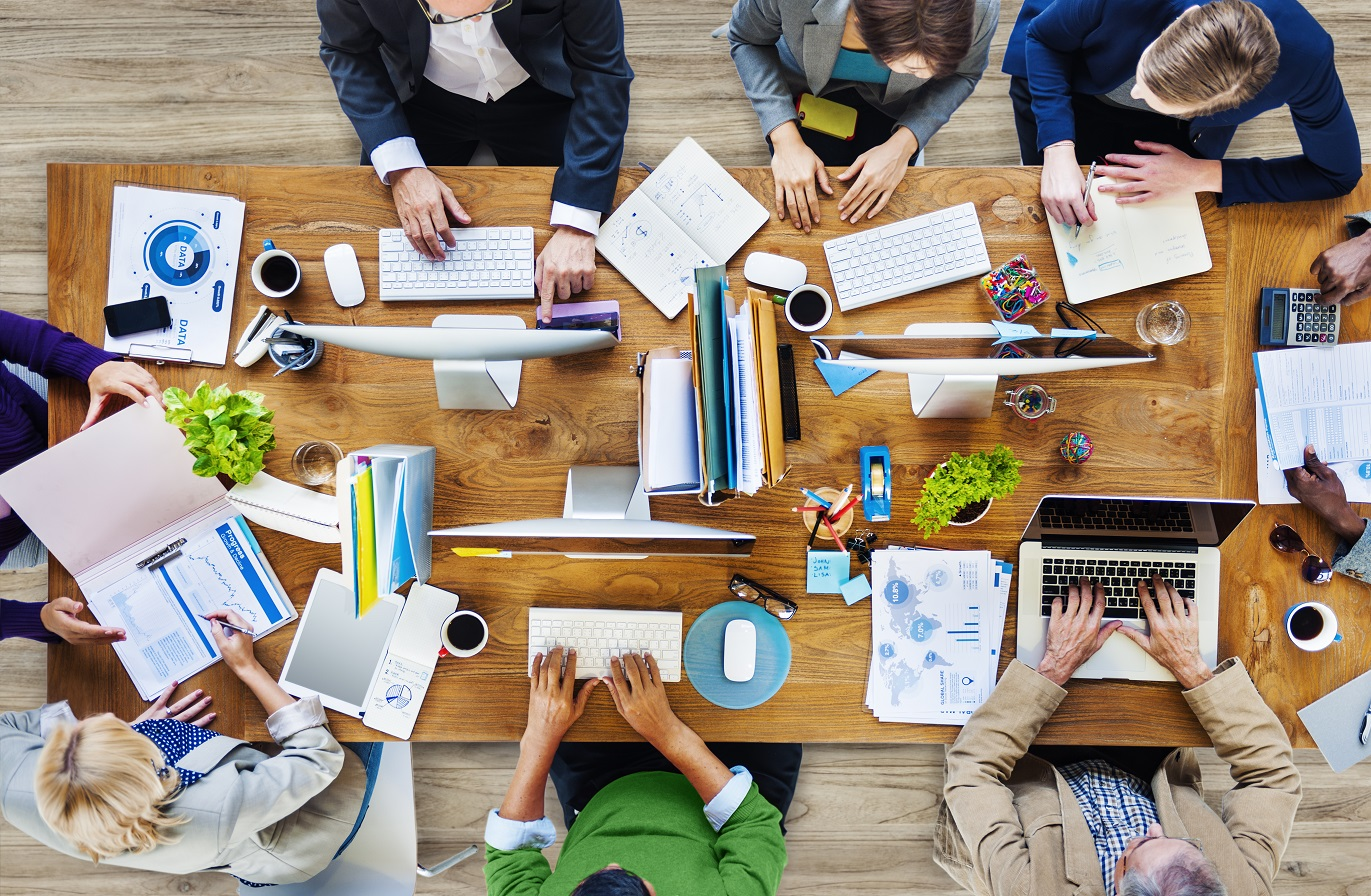 work meeting strategy | Pivot HR Services