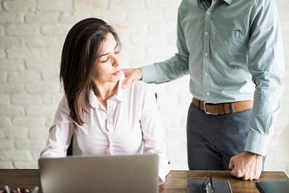 harassment at work | Pivot HR Services