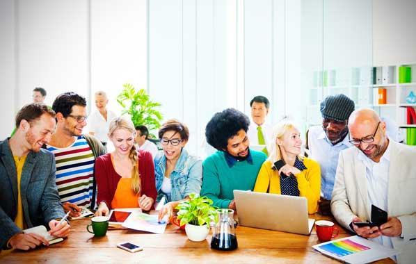 organizational culture | company culture