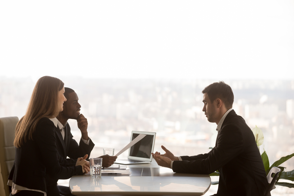 how to choose an hr firm
