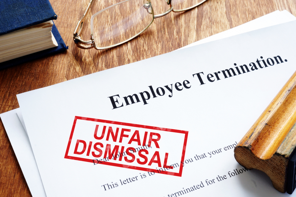 preventing wrongful dismissal lawsuits
